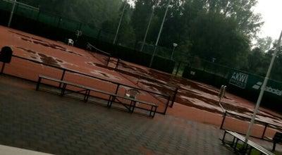 Photo of Tennis Court Genneper Parken Tennis at Theo Koomenlaan 11, Eindhoven, Netherlands