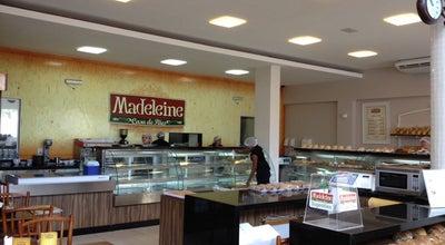 Photo of Bakery Madeleine - Casa de Pães at R. Dos Guarás, São Luís, Brazil
