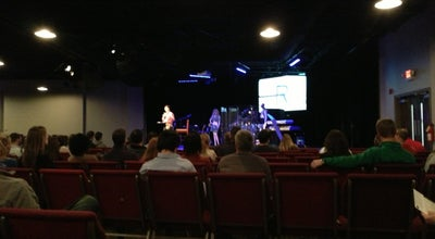 Photo of Church Radius Church at 300 W Main St, Lexington, SC 29072, United States