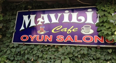 Photo of Arcade Mavilim Cafe at Gap Mahallesi, Batman 7200, Turkey