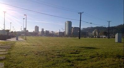 Photo of Park Parque Bicentenario at Concepción, Chile