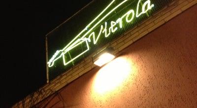 Photo of Nightclub Vitrola Bar at Av. Higienópolis, 2405, Londrina, Brazil