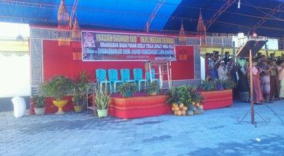 Photo of Church Gereja Toraja Jemaat Moria Palu at Palu, Indonesia