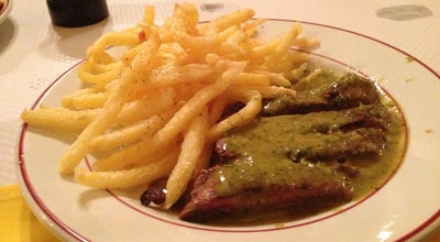 Photo of French Restaurant Le Relais de l'Entrecôte | لوروليه دو لانتركوت at Tahlia St., Riyadh, Saudi Arabia