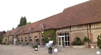 Photo of Event Space Bergerie du Vaujoly at Courville, France