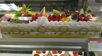 Photo of Dessert Shop シャトレーゼ 上越インター店 at 下門前1627-1, 上越市 942-0063, Japan