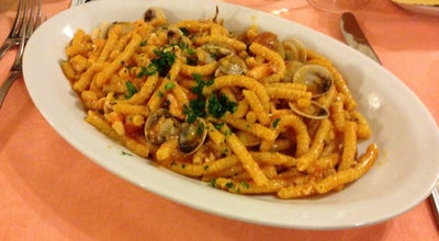 Photo of Italian Restaurant Il Punto at Via Litoranea 220, Mondolfo 61035, Italy