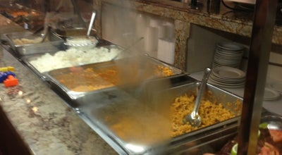 Photo of Restaurant El Merengue Restaurant & Lounge at 185 Broadway, Newark, NJ 07104, United States