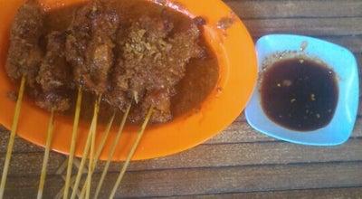 Photo of Asian Restaurant SAGOLI (SAte GOyang LIdah) at Jend. Gatot Subroto, Binjai 20719, Indonesia