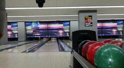 Photo of Bowling Alley Rolling Ball Bowling at Kentpark, Ankara, Turkey