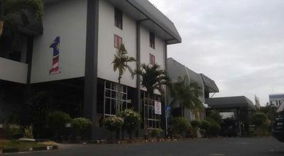 Photo of Library Perpustakaan Awam Negeri Perlis at Kangar, Malaysia