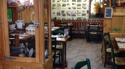 Photo of BBQ Joint La Pataterie at 9 Rue Hyppolite Mège Mouriès, Rambouillet 78120, France