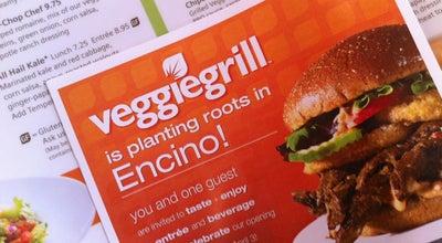 Photo of Vegetarian / Vegan Restaurant Veggie Grill at 16542 Ventura Blvd, Encino, CA 91436, United States