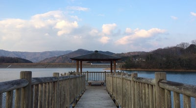 Photo of Outdoors and Recreation 倉橋溜池 at 倉橋, 桜井市 633-0021, Japan