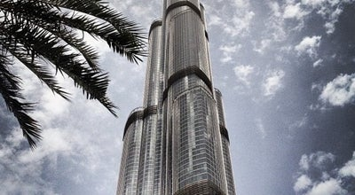 Photo of Monument / Landmark Burj Khalifa at 1 Mohammed Bin Rashid Blvd, Dubai, United Arab Emirates
