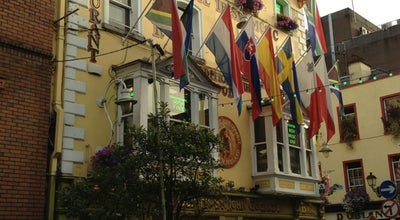 Photo of Hostel Oliver St John Gogarty Hostel at 58-59 Fleet St, Dublin 2, Ireland