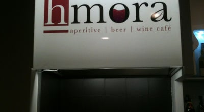 Photo of Cocktail Bar Hmora at Via Tisia, Italy