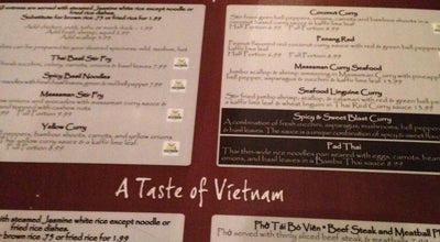 Photo of Vietnamese Restaurant Bambu Asian Cuisine at 1715 Beam Ave,, Maplewood, MN 55109, United States