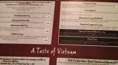 Photo of Vietnamese Restaurant Bambu Asian Restaurant at 1715 Beam Ave, Maplewood, MN 55109, United States