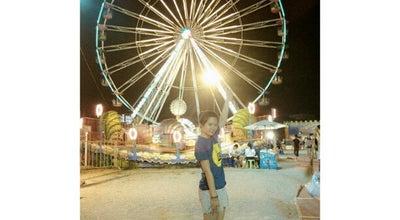 Photo of Theme Park Siam Carnival Funfair (มหกรรมสวนสนุกนานาชาติ) at Thailand