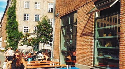 Photo of Coffee Shop Riccos Kaffebar at Stefansgade 15, København N 2200, Denmark