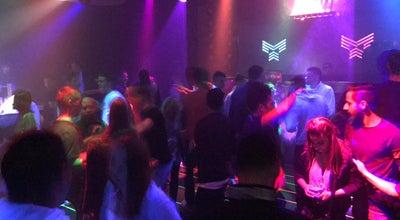 Photo of Nightclub Magistrat at Kettingstraat 12b, Den Haag, Netherlands