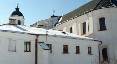 Photo of Church Костёл Святого Станислава at Комсомольская Ул., 4, Могилёв, Belarus