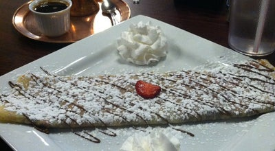 Photo of Creperie Crepe Heaven at 217 Main St, Binghamton, NY 13905, United States