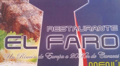 Photo of BBQ Joint Restaurante El Faro at Carretera El Faro, San Antonio de Los Altos 1204, Venezuela