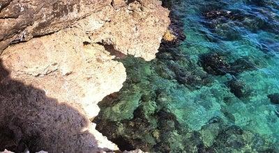 Photo of Beach Platja d'Aiguadolç at Avinguda Del Port D'aiguadolç, Sitges 08870, Spain