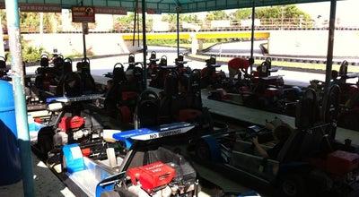 Photo of Racetrack Go Karts at Boomers, Boca Raton, FL 33431, United States