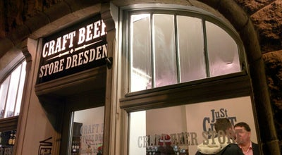 Photo of Beer Store Hopfenkult - Craft Beer Store at Görlitzer Str. 25, Dresden 01099, Germany