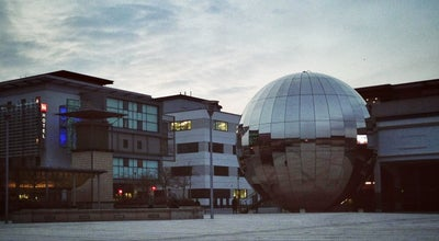 Photo of Plaza Millennium Square at Millennium Sq., Bristol BS1 5DB, United Kingdom