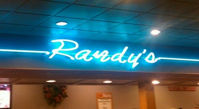 Photo of Breakfast Spot Randy's Restaurant & Ice Cream at 7904 E Chaparral Rd, Scottsdale, AZ 85250, United States