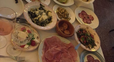 Photo of Italian Restaurant María Fedele at Adolfo Alsina 1465, Buenos Aires 1088, Argentina