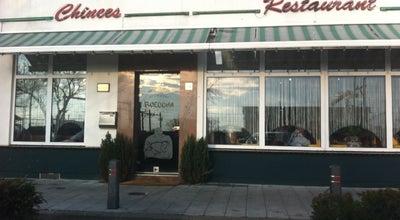 Photo of Chinese Restaurant Restaurant Boeddha at Kaldenkerkerweg 54, Venlo 5913 AG, Netherlands