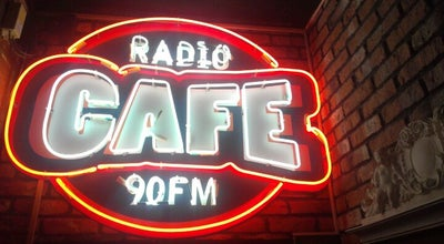 Photo of Rock Club Rock's Cafe at Просп. Октября, 79/1, Уфа, Russia
