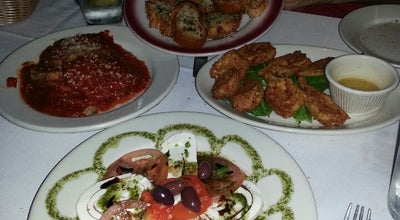 Photo of Italian Restaurant Red Rose Restaurant at 315 Smith St, Brooklyn, NY 11231, United States