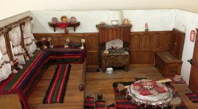 Photo of Museum Ümran Baradan Oyuncak Müzesi at Varyant, Konak, Turkey