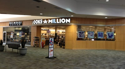 Photo of Bookstore Books-A-Million at Albany Mall, Albany, GA, United States