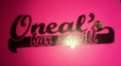 Photo of Bar O'Neal's Bar & Grill at 1979 Madison St, Clarksville, TN 37043, United States