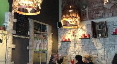 Photo of Cafe 4 Комнаты at Ул. Пушкина, 4/7, Simferopol, Ukraine