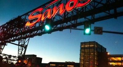 Photo of Casino Sands Casino Resort Bethlehem at 77 Sands Blvd, Bethlehem, PA 18015, United States
