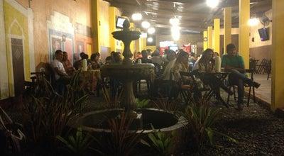 Photo of Restaurant Virgulino's Restaurante & Petiscaria at Avenida Getúlio Vargas, 147, Carpina, Brazil