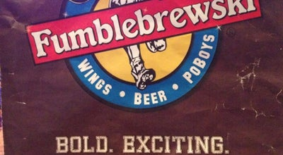 Photo of Brewery Fumblebrewski at 3142 N Market St, Shreveport, LA 71107, United States