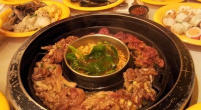 Photo of Korean Restaurant Seoul Garden at Mahkota Parade, Melaka 75000, Malaysia