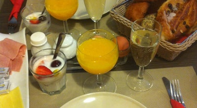 Photo of Breakfast Spot 't Eekhoetje at Eekhoutstraat 3, Brugge 8000, Belgium