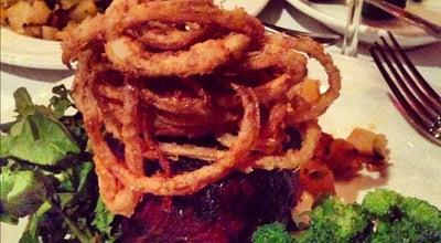 Photo of Steakhouse BlackStones Steakhouse at 181 Main St, Norwalk, CT 06851, United States