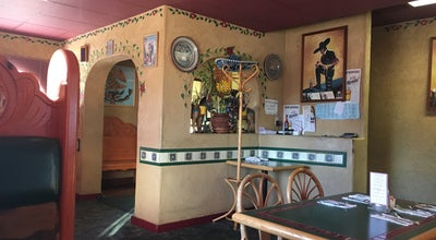 Photo of Mexican Restaurant El Caporal at 201 W University Way, Ellensburg, WA 98926, United States