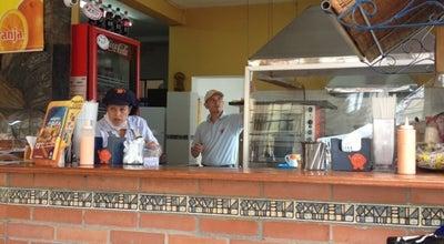 Photo of Breakfast Spot La Ricura at Calle 62 Carrera 24 Esquina, Manizales, Colombia